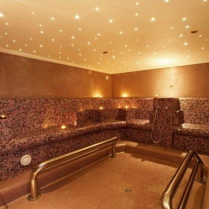 Massage Décontracté 50' à l'Hôtel Spa Plaza Andorra
