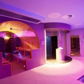 Massagem Holística Terapeutica no Hotel e Spa Plaza Andorra