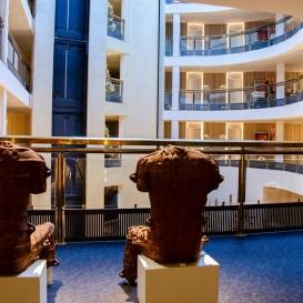 Massagem Geotérmica com Pedras Quentes no Hotel e Spa Plaza Andorra