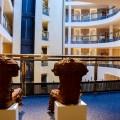 Massage Géothermique aux Pierres Chaudes à l'Hôtel et Spa Plaza Andorra
