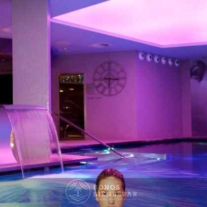 Voucher Especial de Relaxamento Profundo no Hotel e Spa Plaza Andorra