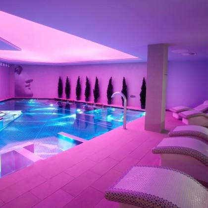Presente Massagem Ayurvédica no Hotel e Spa Plaza Andorra