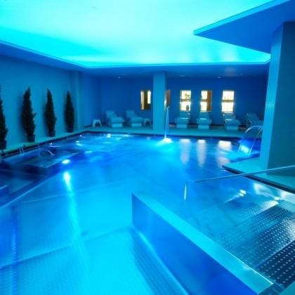 Cadeau Massage Ayurvédique à l'Hôtel et Spa Plaza Andorra