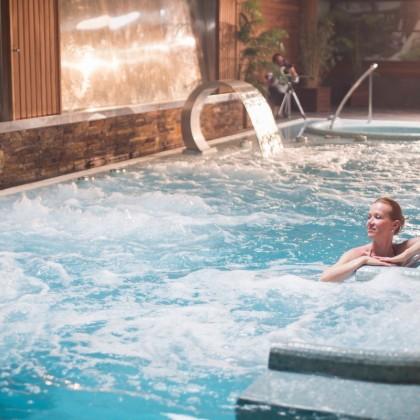 Cadeau Douche Vichy et Peeling au Poseidon La Manga Hotel & Spa