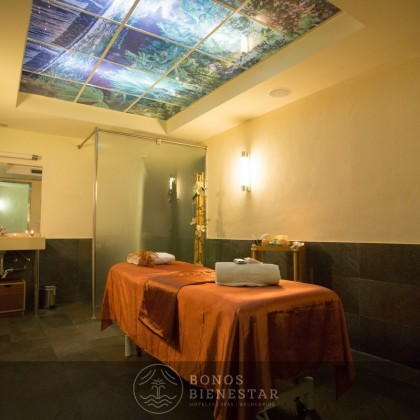 Les Caprices de la Nature au Poseidon La Manga Hotel & Spa