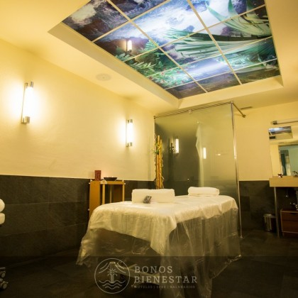 Excel Therapy 02 au Poseidon La Manga Hotel & Spa