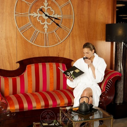 Bon Reducteur 50 Minutes à l'Hotel et Spa Plaza Andorra
