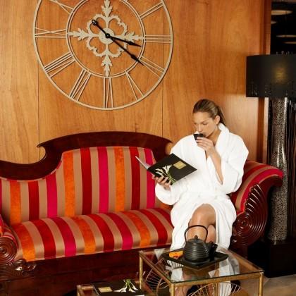 Voucher Massagem de Endurecimento 50 Minutos no Hotel e Spa Plaza Andorra