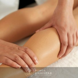 Voucher Massagem de Endurecimento 50 Minutos no Hotel e Spa Plaza Andorra