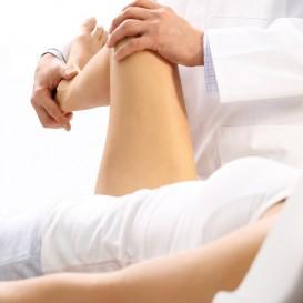 Massage Jambes et Pieds Fatigués à l'Hôtel et Spa Plaza Andorra