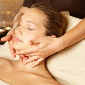 Massage Dos et Nuque à l'Hôtel et Spa Plaza Andorra