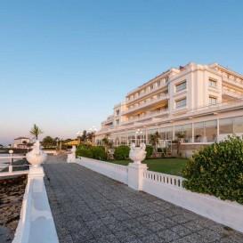Vale Presente Orient no Hotel Eurostars Gran Hotel de La Toja