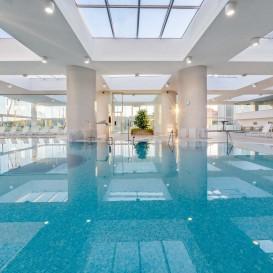 Peeling e Hidratação Corporal no Hotel Eurostars Isla de La Toja