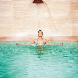 Atlantico Relaxer 2 Personnes à l'Hôtel Solverde Spa & Wellness