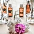 Thé Vert et Rose Musquée à l'Eurostars Gran Hotel de La Toja