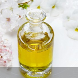 Bain Minéral Perfumee à l'Eurostars Gran Hotel La Toja