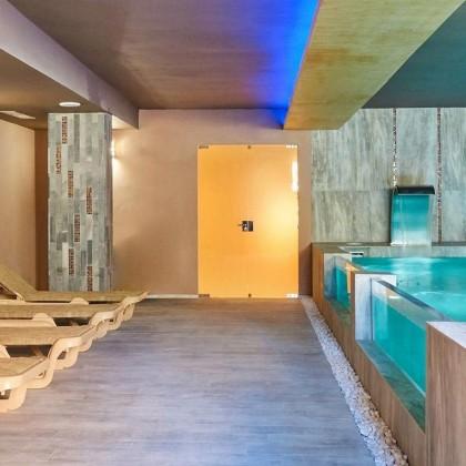 Bon Piscine Traitement Thermal et Massage en Spa Tarifa