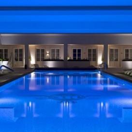 Massagem de Pedras Quentes e Frias em Alentejo Marmoris Hotel & Spa