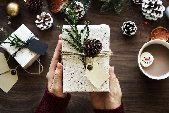 Ideas para el mejor regalo de Navidad