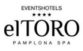 Pamplona El Toro Spa