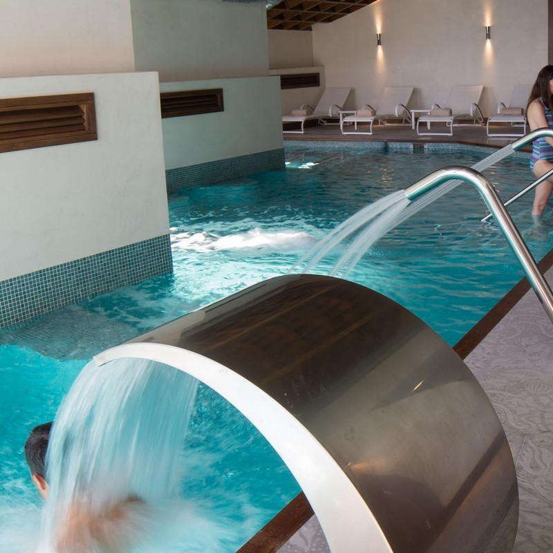 Puebloastur Eco-Resort Wellness & Spa