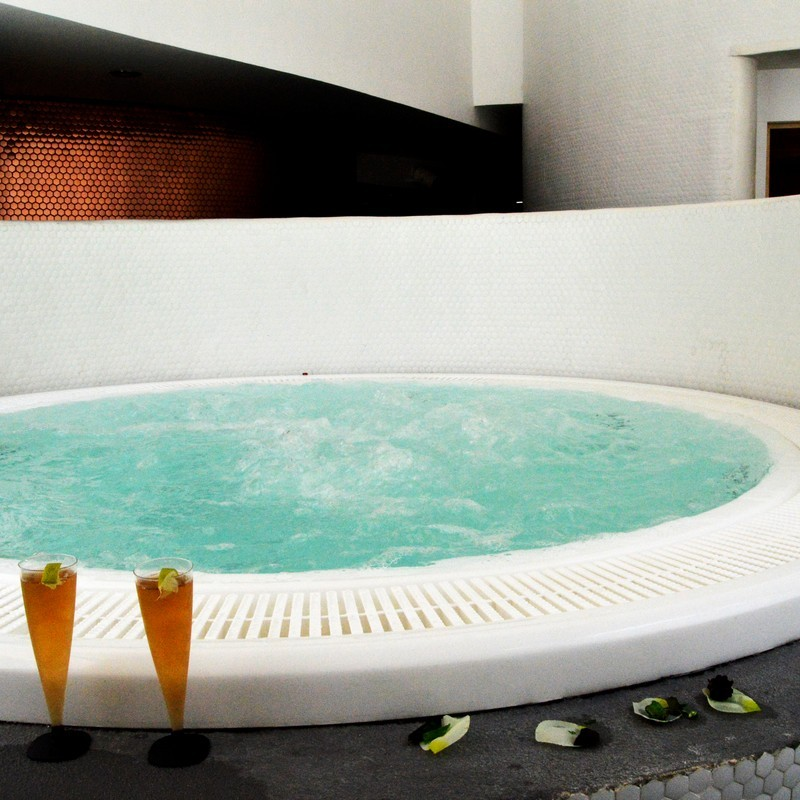 Spa Five Senses Granada