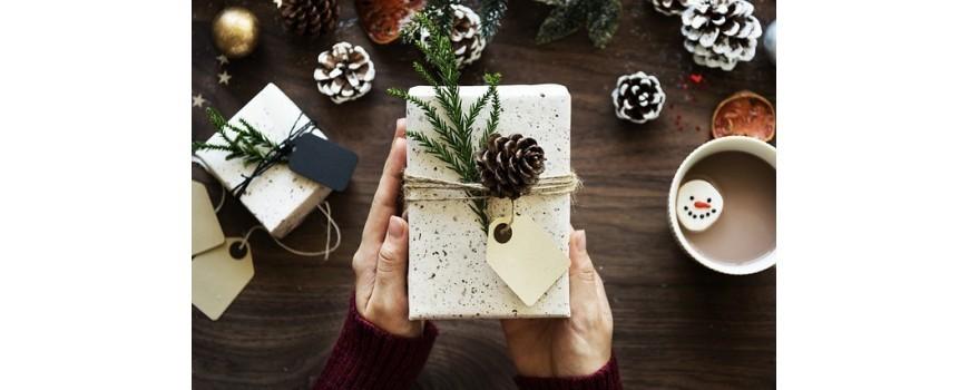 Ideias para o melhor presente de Natal